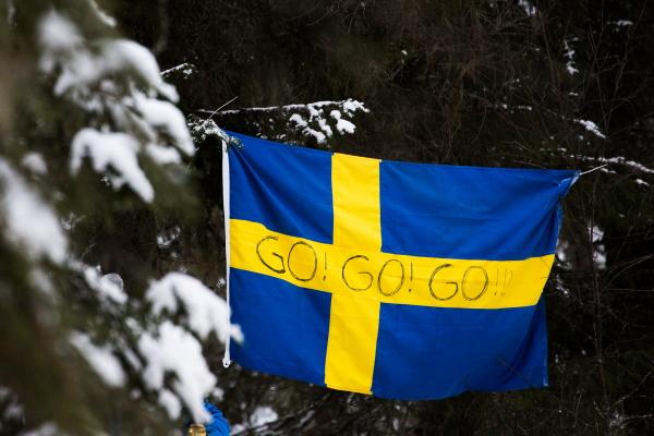 Rajd Szwecji 2017