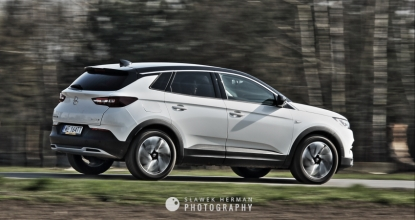 Opel Grandland X 2.0 D 177 KM AT8